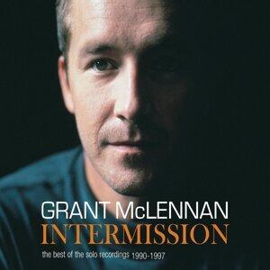 Grant McLennan 歌手頭像
