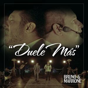 Bruno & Marrone 歌手頭像