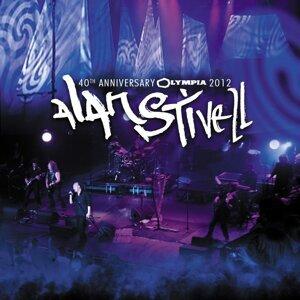 Alan Stivell 歌手頭像
