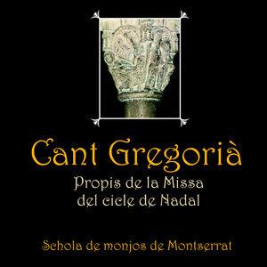 Schola De Monjos De Montserrat アーティスト写真