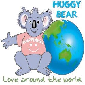 Huggy Bear 歌手頭像