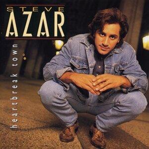 Steve Azar 歌手頭像