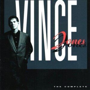 Vince Jones 歌手頭像
