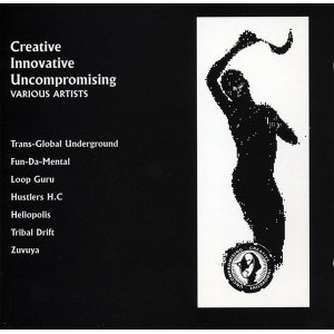Creative Innovative Uncompromising 歌手頭像