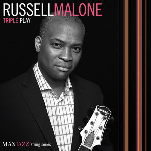 Russell Malone 歌手頭像