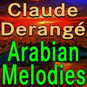 Claude Derangé 歌手頭像