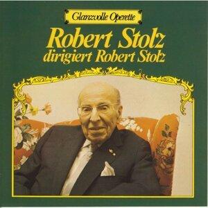 Robert Stolz Die Wiener Symphoniker 歌手頭像