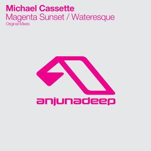 Michael Cassette (麥可卡賽) 歌手頭像