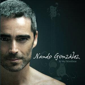 Nando González アーティスト写真