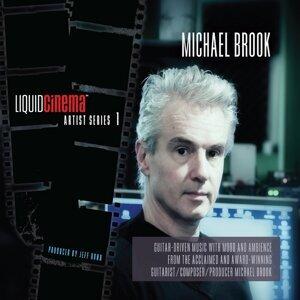 Michael Brook 歌手頭像
