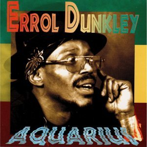 Errol Dunkley 歌手頭像