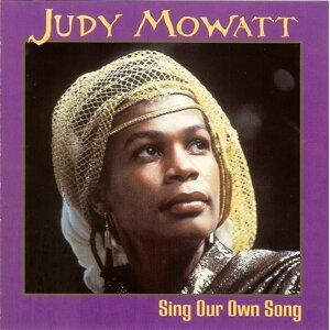 Judy Mowatt 歌手頭像