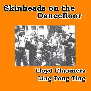 Lloyd Charmers 歌手頭像