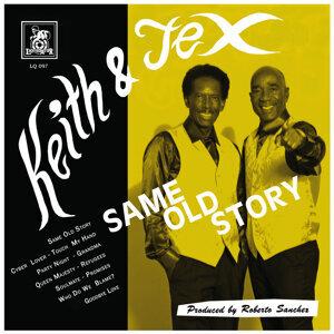 Keith & Tex 歌手頭像