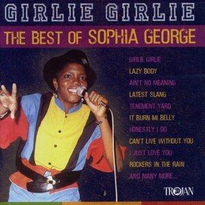 Sophia George 歌手頭像