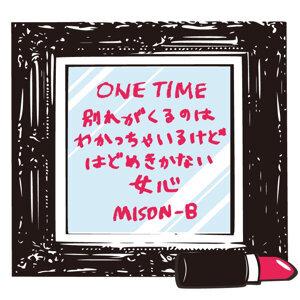 MISON-B 歌手頭像