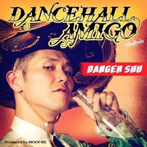 DANGER SHU 歌手頭像