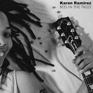 Karen Ramirez 歌手頭像