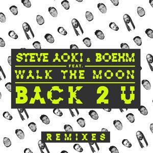 Steve Aoki, Boehm 歌手頭像