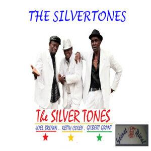 The Silvertones 歌手頭像