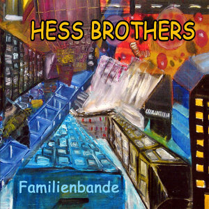 Hess Brothers 歌手頭像