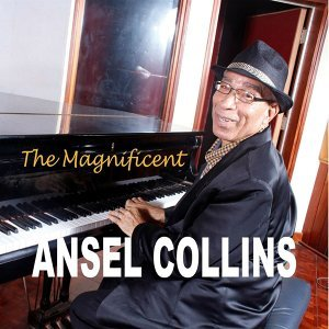 Ansel Collins 歌手頭像