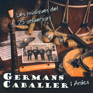 Germans Caballers I Amics 歌手頭像