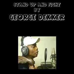 George Dekker 歌手頭像