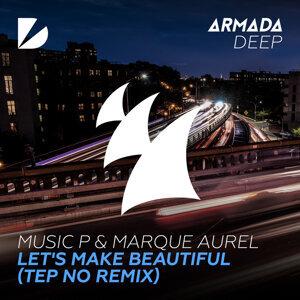 Music P, Marque Aurel