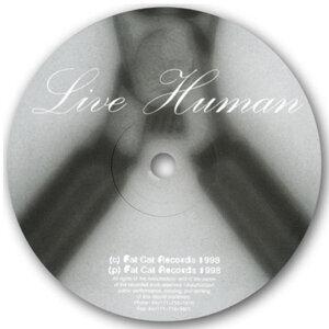 Live Human 歌手頭像