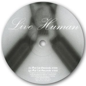 Live Human アーティスト写真