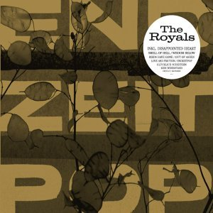 The Royals 歌手頭像