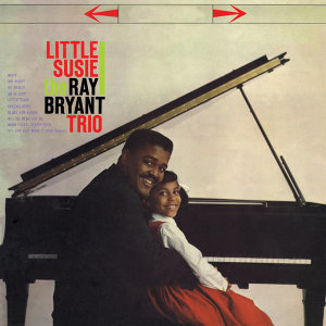 The Ray Bryant Trio 歌手頭像