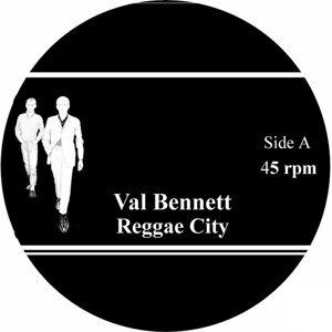 Val Bennett