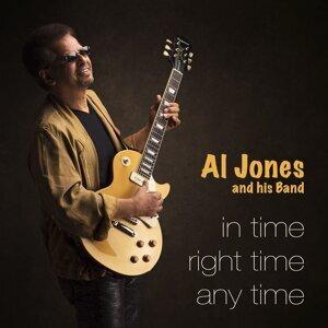 Al Jones 歌手頭像