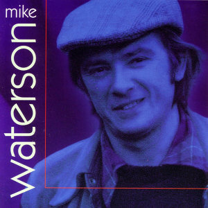 Mike Waterson 歌手頭像