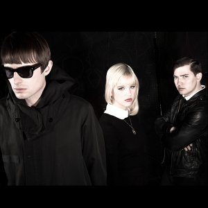 Cold Cave アーティスト写真
