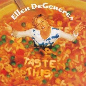 Ellen DeGeneres 歌手頭像