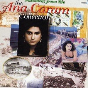 Ana Caram 歌手頭像