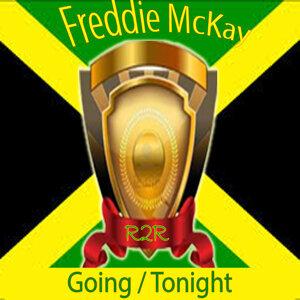 Freddie McKay 歌手頭像