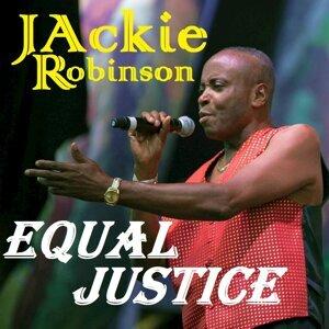Jackie Robinson 歌手頭像