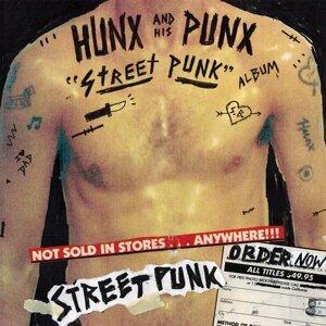 Hunx And His Punx 歌手頭像