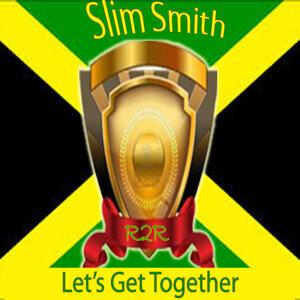 Slim Smith 歌手頭像