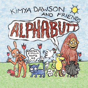Kimya Dawson 歌手頭像