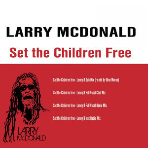 Larry McDonald 歌手頭像