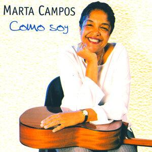Marta Campos 歌手頭像