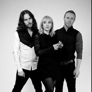 The Joy Formidable 歌手頭像