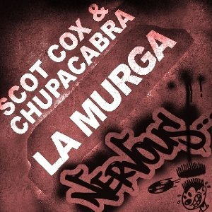 Scot Cox Chupacabra アーティスト写真