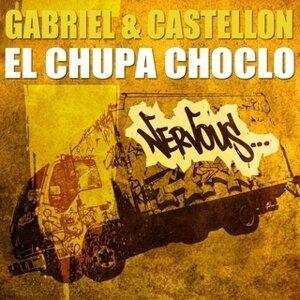 Gabriel Castellon 歌手頭像