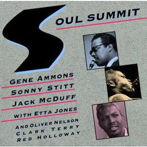 Gene Ammons & Sonny Stitt & Jack McDuff 歌手頭像